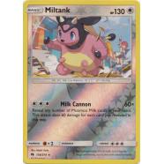 Miltank - 158/214 (Reverse Foil) Thumb Nail