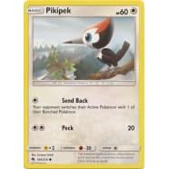 Pikipek - 164/214 Thumb Nail