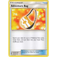Adventure Bag - 167/214 Thumb Nail