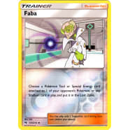 Faba - 173/214 (Reverse Foil) Thumb Nail