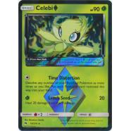 Celebi Prism Star - 19/214 Thumb Nail