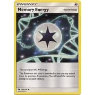 Memory Energy - 194/214 Thumb Nail