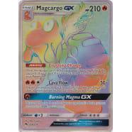 Magcargo-GX (Hyper Rare) - 218/214 Thumb Nail