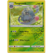 Tangrowth - 2/214 (Reverse Foil) Thumb Nail