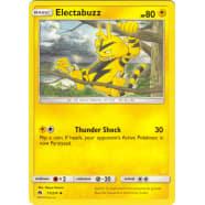 Electabuzz - 71/214 Thumb Nail