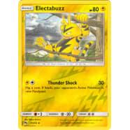 Electabuzz - 71/214 (Reverse Foil) Thumb Nail