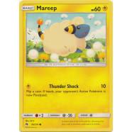 Mareep - 76/214 Thumb Nail