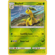 Bayleef - 7/214 (Reverse Foil) Thumb Nail