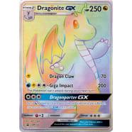 Dragonite-GX - SM156 Thumb Nail