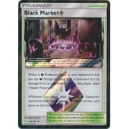 Black Market Prism Star - 134/181 Thumb Nail