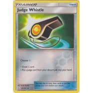 Judge Whistle - 146/181 (Reverse Foil) Thumb Nail