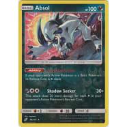 Absol - 88/181 (Reverse Foil) Thumb Nail