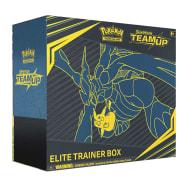 Pokemon - SM Team Up Elite Trainer Box Thumb Nail