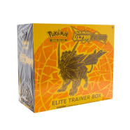 Pokemon - SM Ultra Prism Elite Trainer Box - Dusk Mane Necrozma Thumb Nail