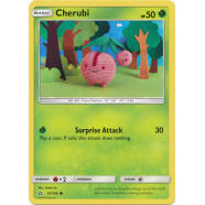 Cherubi - 10/156 Thumb Nail