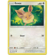 Eevee - 104/156 Thumb Nail