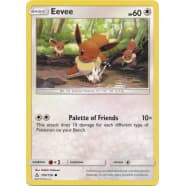 Eevee - 105/156 Thumb Nail