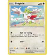 Shaymin - 111/156 Thumb Nail