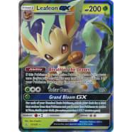 Leafeon-GX - 13/156 Thumb Nail