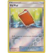 Pal Pad - 132/156 (Reverse Foil) Thumb Nail