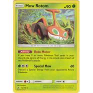 Mow Rotom - 14/156 Thumb Nail