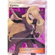Cynthia (Full Art) - 148/156 Thumb Nail
