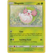Shaymin - 15/156 Thumb Nail