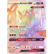 Dawn Wings Necrozma-GX (Hyper Rare) - 161/156 Thumb Nail