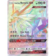 Dusk Mane Necrozma-GX (Hyper Rare) - 163/156 Thumb Nail