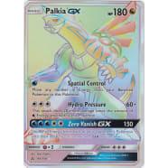 Palkia-GX (Hyper Rare) - 165/156 Thumb Nail