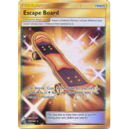 Escape Board (Secret Rare) - 167/156 Thumb Nail