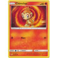 Chimchar - 20/156 Thumb Nail