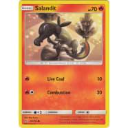 Salandit - 25/156 Thumb Nail