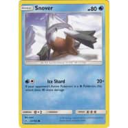 Snover - 37/156 Thumb Nail