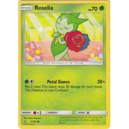 Roselia - 4/156 Thumb Nail
