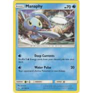 Manaphy - 42/156 Thumb Nail