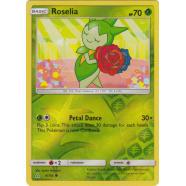 Roselia - 4/156 (Reverse Foil) Thumb Nail