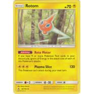 Rotom - 50/156 Thumb Nail