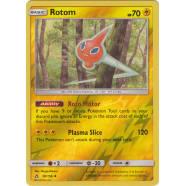 Rotom - 50/156 (Reverse Foil) Thumb Nail