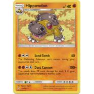 Hippowdon - 69/156 Thumb Nail