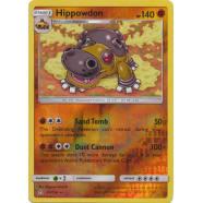 Hippowdon - 69/156 (Reverse Foil) Thumb Nail