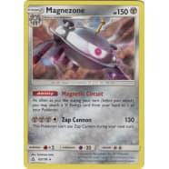Magnezone - 83/156 (Holo Rare) Thumb Nail