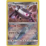 Magnezone - 83/156 (Reverse Foil) Thumb Nail