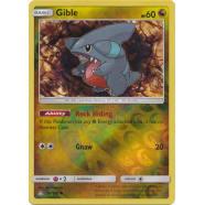 Gible - 97/156 (Reverse Foil) Thumb Nail
