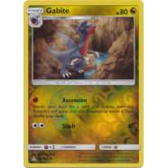 Gabite - 98/156 (Reverse Foil) Thumb Nail