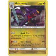 Garchomp - 99/156 Thumb Nail