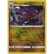 Garchomp - 99/156 (Reverse Foil) Thumb Nail
