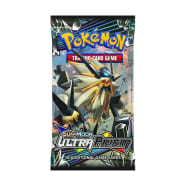 Pokemon - SM Ultra Prism Booster Pack Thumb Nail