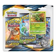 Pokemon - SM Unbroken Bonds 3 Booster Blister - Sceptile Thumb Nail
