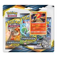 Pokemon - SM Unbroken Bonds 3 Booster Blister - Typhlosion Thumb Nail